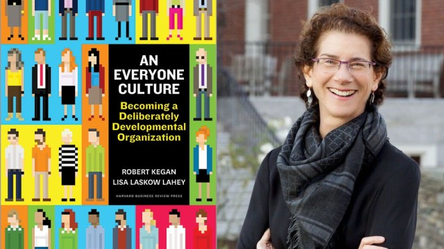 An Everyone Culture:Libro