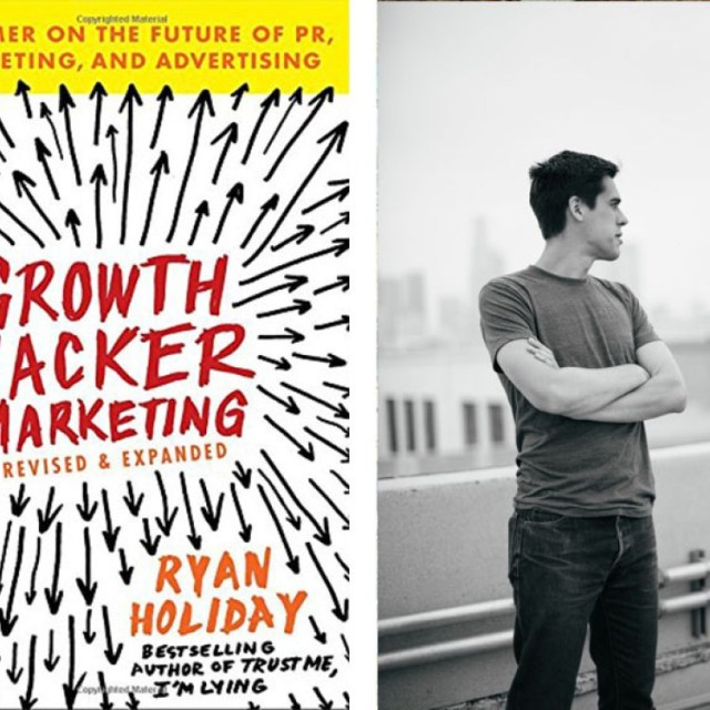 Growth Hacker Marketing:Libro