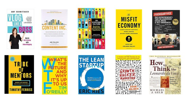 Los libros que leí durante2017